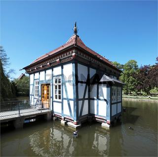 Lustschlösschen Stadthagen