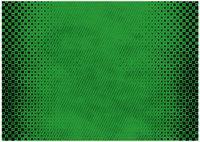 Grüner Schmutzhintergrund mit Textur und Halbton