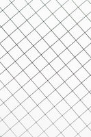 White grid paper texture, back to school background