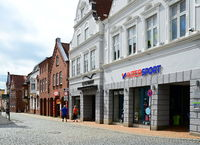 Husum, Schleswig - Holstein