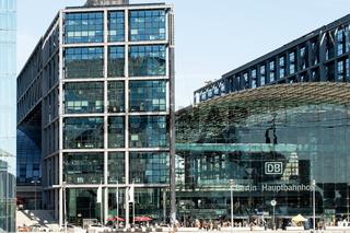 Hauptbahnhof Berlin 07