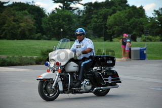 D.C. Polizei