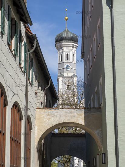 Holy Trinity Church - Ulm