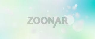 abstrakt lichter verlauf farben banner