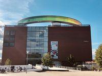 ARos Kunst- und Designmuseum in Aarhus, Dänemark