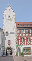 Untertorturm Markdorf, Bodenseekreis