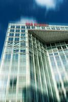 Verlagshaus in Hamburg
