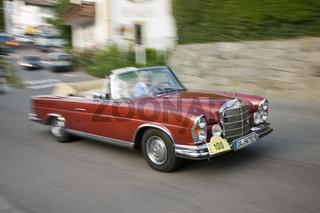 Südtirol Classic Cars_MERCEDES BENZ 250 SE