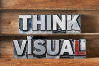 think visual tray