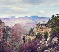Grand Canyon National Park, South Rim ,Arizona, USA