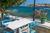 Tavern By The Sea in Greece