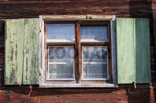Fenster 0213. Deutschland