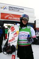 FIS Snowboard World Cup 2016 - Feldberg - Tag 1