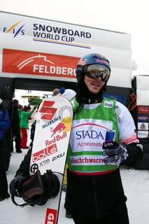 FIS Snowboard World Cup 2016 - Feldberg - Tag 1