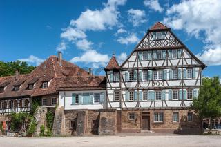 Klosterhof Kloster Maulbronn