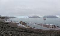 Hornsund, Spitsbergen