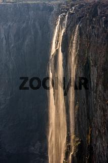Victoria-Wasserfälle