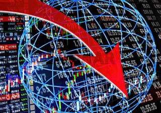 Wirtschaft und Märkte in der Rezession
