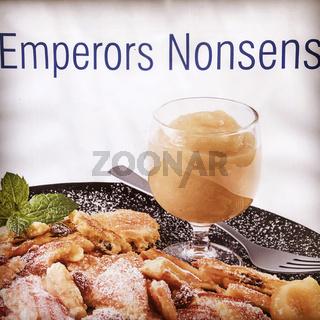 'Emperor's Nonsens'