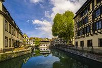 Strabourg Petit-France