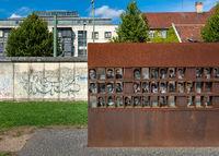 Mauer Gedenkstaette