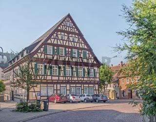 Lorch im Remstal, Baden-Württemberg