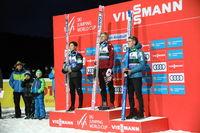 GER, Weltcup-Skispringen Titisee-Neustadt