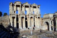 Das Antike Ephesos