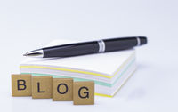 Symbolfoto Blog