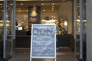 Restaurant in Bielefeld selling Takeaway food
