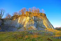 Goldberg in der Böhmischen Schweiz - Golden mountain in Bohemian Switzerland