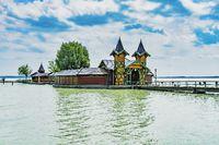 Keszthely, Ungarn | Keszthely, Hungary
