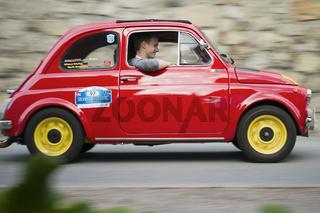 Südtirol Classic Cars_FIAT 500