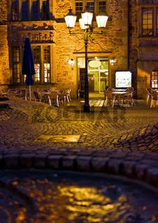 Historische Altstadt Rinteln, Niedersachsen