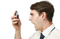 scream for smart phone