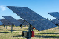 Alternative Energy Creation with Solar Panels