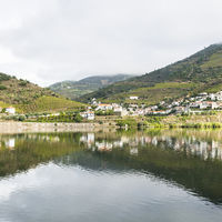 Views of the Portuguese nature