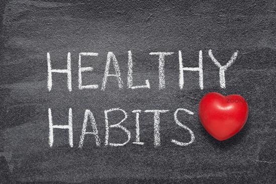 healthy habits heart