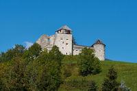 Burg Heinfels in Osttirol