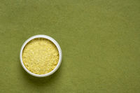 nutritional organic yeast flakes