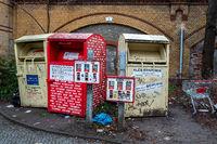 Berliner Realität
