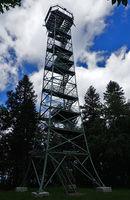 Lembergturm, Schwäbische Alb, bei Gosheim