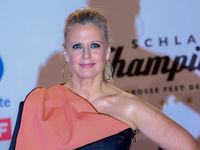 Barbara Schöneberger bei Schlagerchampions 2020 am 11.01.2020 in Berlin