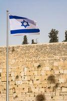 Klagemauer - Jerusalem