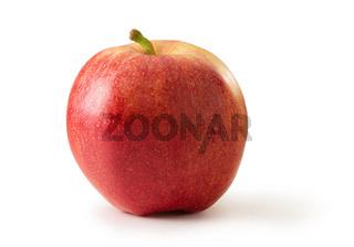 Gala-Apfel freigestellt
