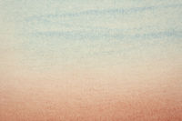 color pastel crayon on paper background texture