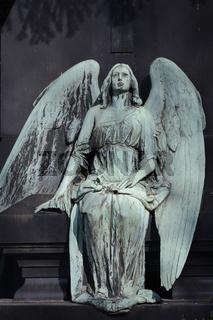Friedhofsengel   Cemetery angel
