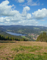 Titisee,Black Forest,Germany