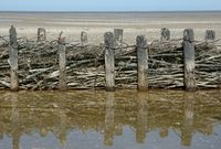 Coast Protection,North Frisia,North Sea,Schleswig-Holstein,Germany
