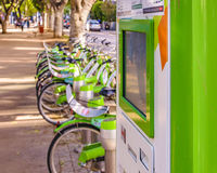Public Bicycles Parade, Tel Aviv, Israel